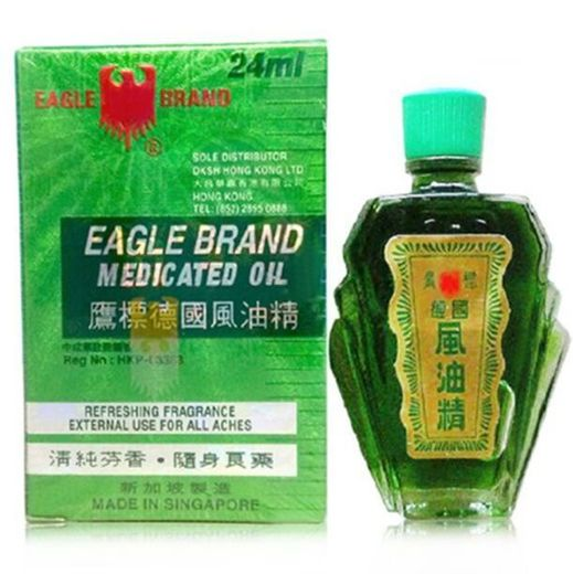 Linimentti 24 ml EAGLE BRAND