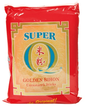 Maissinuudeli Golden Bihon 227g SUPER Q