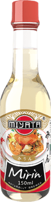 Mirin 150ml MIYATA