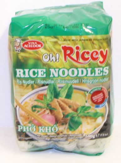 Oh! Ricey riisinuudeli 500g VINA ACECOOK
