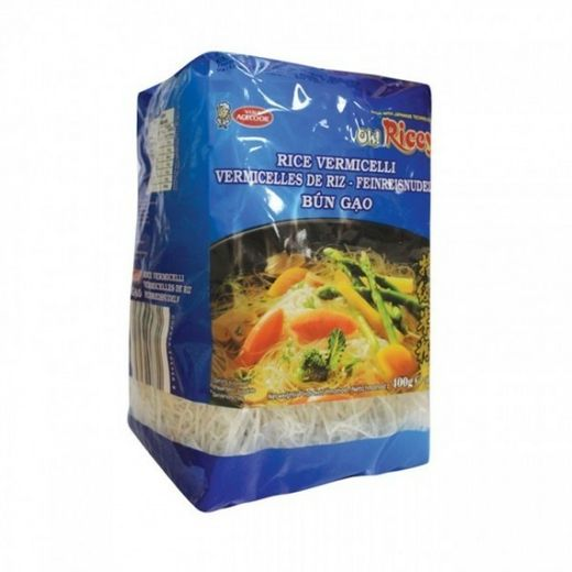 Oh! Ricey riisivermicelli 400g VINA ACECOOK