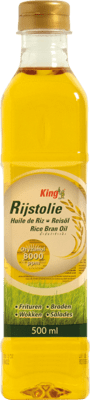 Riisileseöljy 500ml KING