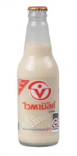 Soijamaito 300 ml VITAMILK
